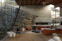 Jensen & Skodvin Architects. Summer House. Norway. photos © Jensen & Skodvin Architect