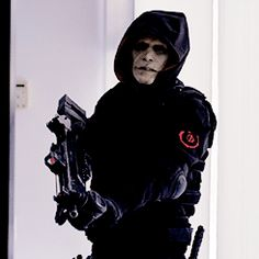 quinlan from the strain gif - Google Search