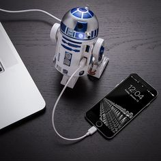 You Don't Have to Visit a Galaxy Far, Far Away to Get These .- You Don't Have to Visit a Galaxy Far, Far Away to Get These Amazing Star Wars Products for Your Home Charging Hub - Nave Star Wars, Star Wars Bedroom, Star Wars Decor, Star Wars Merchandise, Star Wars Gifts, Geek Decor, Death Star, Geek Culture, Far Away