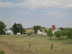 Simla, Colorado ranch