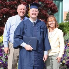 Congratulations to Dr. Oehler's son, Scott!  He graduated from BYU this weekend with a BS in Computer Science.  Definitely worth smiling for!  :)