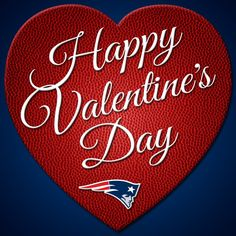 GREAT JOB, New England Patriots ! And Great Job Seattle Seahawks ! Now it's time to show your partner how much you love them, Valentine's Day is right around the corner !