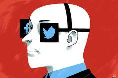 El uso de redes sociales atenta contra la concentración profunda en tareas difíciles que cada vez son más necesarias en la economía actual. Si de verdad quieres dejar un impacto en el mundo, apaga tu teléfono.