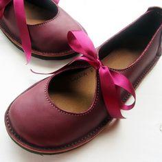 LUNA Fairytale Shoes   Fairysteps Handmade Shoes