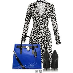 """9 to 5"" by orysa on Polyvore"