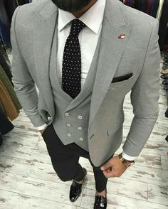 Best of Mens Fashion Classy Gentleman Style Trendy Mens Fashion, Mens Fashion Suits, Urban Fashion, Fashion Shirts, Cheap Fashion, Mens Suits Style, Suit Styles, Affordable Fashion, Fashion Clothes