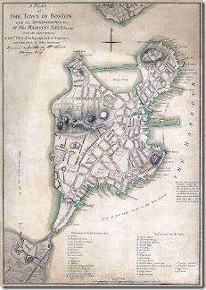 The Ropewalks of Boston