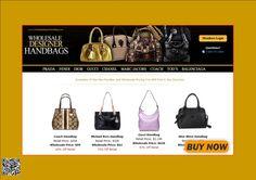 Access Genuine Wholesale Suppliers of Authentic Designer Handbags, Clothing, Shoes & Accessories http://b263c75a29bt5qcujbo2x9egs7.hop.clickbank.net/?tid=ATKNP1023