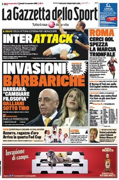 La Gazzetta dello Sport (04-11-13) Italian   True PDF   48 22 pages   9,75 7,3 Mb