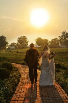 Into  the Sun - by Positive Images, Bill Rettberg Jr. Photography