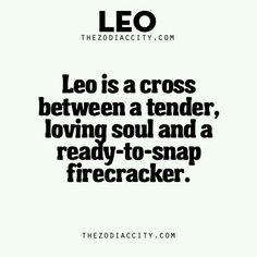 Leo - Cross Between