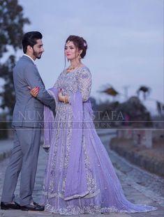 Wedding Couple Poses Photography, Bride Photography, Wedding Poses, Wedding Couples, Pakistani Fashion Party Wear, Pakistani Wedding Dresses, Pakistani Bridal, Bridal Lehenga, Bridal Hijab