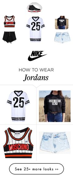 """""""Untitled #5"""" by richesalope on Polyvore"""