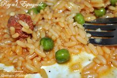 riz a l'espagnole