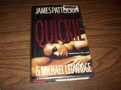 James Patterson QUICKIE