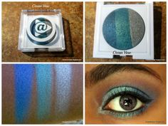 Mary Kay At Play Baked Eye Trio: Ocean View get it for just $10 @ www.marykay.com/kgranger4