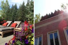fine gardening, urban garden, landscape, design