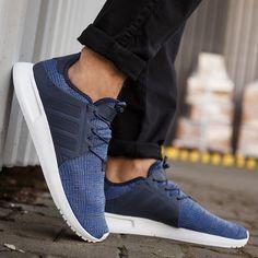 ADIDAS X_PLR BB1102 | kolor BORDOWY | M?skie Sneakersy | Buty w ? Sklep Sizeer ?