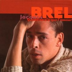Jacques Brel - Grand Jacques