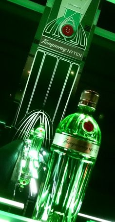 Tanqueray NO.TEN