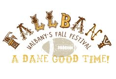 Trampoline Design did this logo for #UAlbany's Annual Fall Festival. The goal was to create a more direct connection between the university, the community and this particular event.