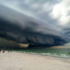 St. Pete Beach, Florida ~ photo by @al_leigh_g8r #WindAndWeather