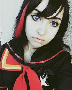 I really won't be able to post any new pictures for a while  - - [ #Anime #manga #otaku #Ryuko #RyukoMatoi #klk #Animegirl #SailorMoon #attackontitan #fairytail #Bleach #blackbutler #Hetalia #Free #KillLaKill #SoulEater #rurounikenshin #animecollection #weaboo #lovelive #Cosplay #AnimeExpo #Aot #Snk #AnimeGirl #AnimeCosplay #MagicalGirl ]