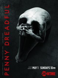 Penny Dreadful - season 3 - May 1, 2016 is the last season of the series.