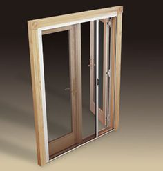 For The Back Door. Double Hinge French Door With Screens. | Casita |  Pinterest | Screens, Doors And Interior French Doors