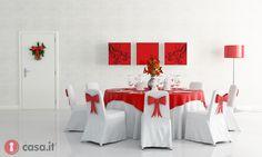 Sedie Decorate Per Natale : Fantastiche immagini in sedute e sedie a natale su