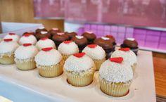Kara's Cupcakes in SF