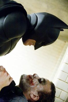 Behind+the+scenes+of+'The+Dark+Knight'+(50+Photos)+:+theCHIVE
