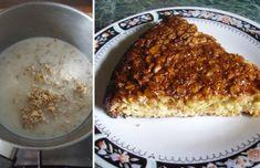 Milovníci zdravých maškŕt pozor! Je tu recept, ktorý učaruje každému vločkomilovi. Ovsené vločky sú jednou znajzdravších azároveň najlacnejších surovín vôbec. Dá sa znich pripraviť prakticky takmer všetko, od obaľovania mäsa, cez prílohy, až po koláče. Adnes si ukážeme naozaj chutnú cereálnu tortičku. Budete potrebovať: 200g ovsených vločiek 200g jemného hrudkovitého tvarohu 250ml mlieka 1 vajce