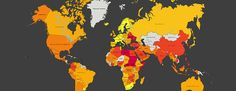New ITUC Global Rights Index - The world's worst countries for workers - International Trade Union Confederation