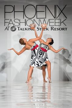 Phoenix, AZ (October 10, 2017) – For the first time in Phoenix Fashion Week's 9 year history, a Native American owned fashion brand took top honors as the 2018 Couture Designer of the Year. On the night of October 7th.....