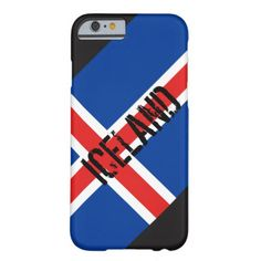 Flag of Iceland Barely There iPhone 6 Case Wedding Invitation Wording, Invitation Cards, Iceland Flag, Political Events, National Flag, Activity Games, Dog Bowtie, Business Supplies, Iphone Case Covers