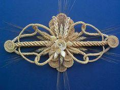 Wednesday Wonder- Wheat Weaving