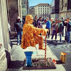 Duomo, #Milano - Stone by Marcel Wanders | #KartellandMi | Thanks to @andymangieri Instagram user