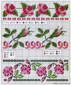 Thrilling Designing Your Own Cross Stitch Embroidery Patterns Ideas. Exhilarating Designing Your Own Cross Stitch Embroidery Patterns Ideas. Beaded Cross Stitch, Cross Stitch Rose, Cross Stitch Borders, Cross Stitch Flowers, Cross Stitch Charts, Cross Stitch Designs, Cross Stitching, Cross Stitch Embroidery, Embroidery Patterns