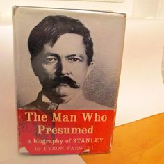 https://prosperolane.com/collections/biography/products/the-man-who-presumed-1957-byron-farwellThe Man Who Presumed, 1957 Byron Farwell