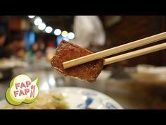 Kobe beef video