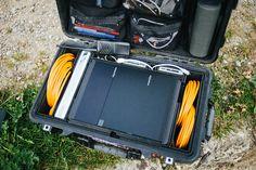 Mavic Goggle combi maleta Case