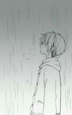 Dessin zarzAMORa ° rin x len ° - # ° rin # len ° 30 photos - - Anime Drawings Sketches, Sad Drawings, Dark Art Drawings, Pencil Art Drawings, Anime Sketch, Manga Drawing, Manga Art, Anime Art, Boy Sketch