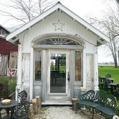 darling shed