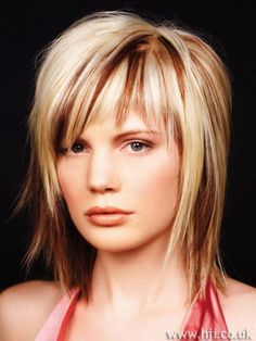 Long Choppy Haircuts | Long choppy layered hairstyles 2010 pictures 4