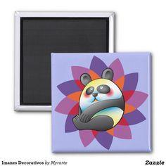 Decorative magnets, home decor, decoración. Regalos, Gifts. #imanes #magnets