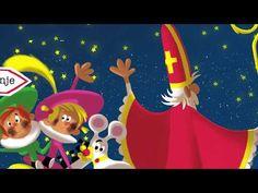 Het Sinterklaas Meezingboek - Dag Sinterklaasje (gezongen door Maan) - YouTube Disney Characters, Fictional Characters, Disney Princess, School, Art, Youtube, Art Background, Kunst, Schools
