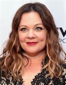 melissa mccarthy - Hair on Fleek!