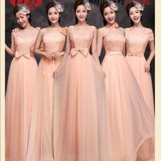 Cheap Bridesmaid Dresses on Sale at Bargain Price- Buy Quality ...