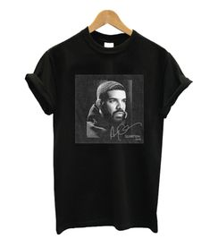 Drake Scorpion Album Cover T Shirt